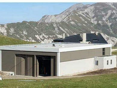 L'Aquila -Campo Imperatore Stazione Sciistica –